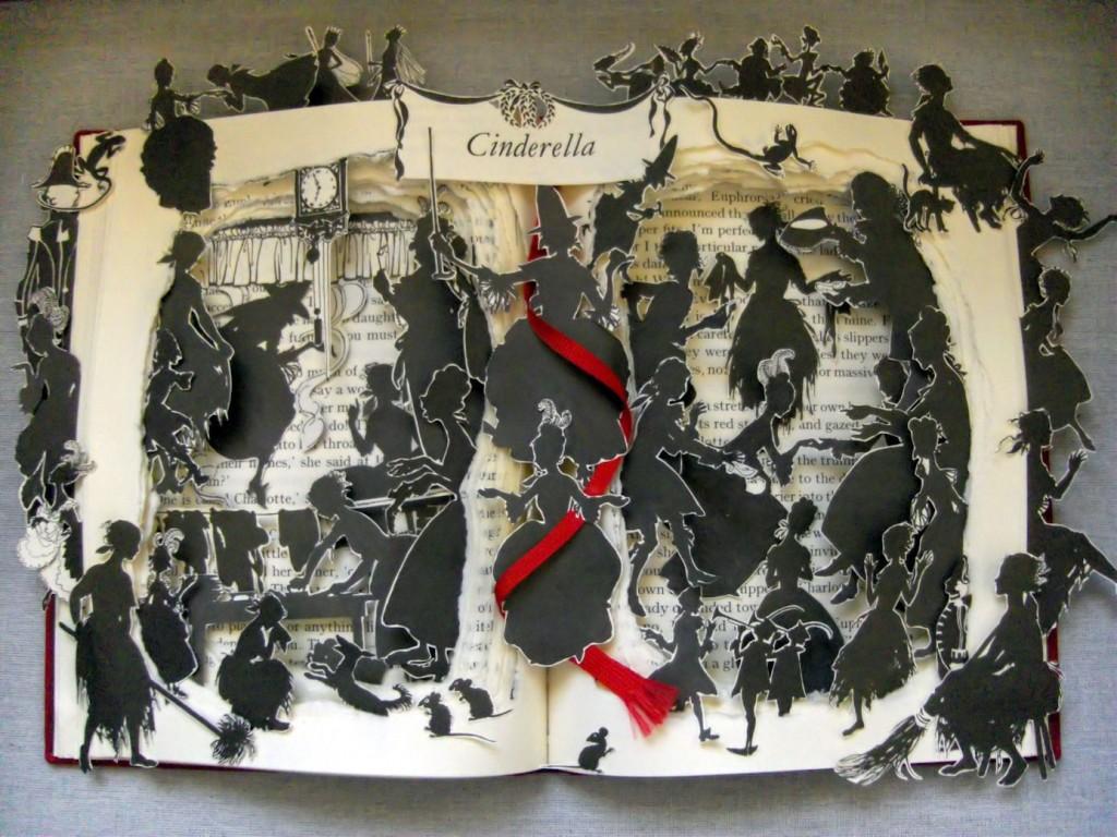 Atelier d'écriture Cendrillon CNSMDP Emmanuelle Cordoliani