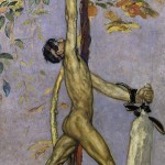 Hercule Emmanuelle Cordoliani, Jardine des Hespérides