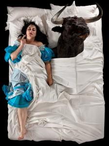 Pilar Albarracin, Carmen, Bizet,
